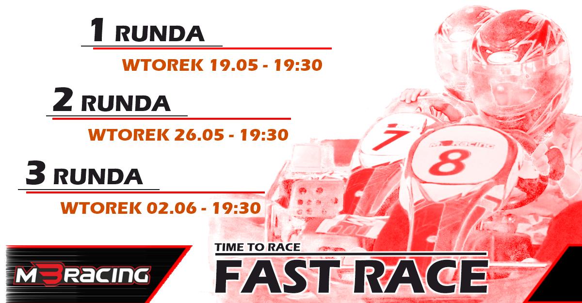 Fast Race Info